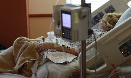 Begleitung durch persönliche Assistenten ins Krankenhaus