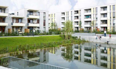 Wohnen im Quartier — perfekt für pflegebedürftige Menschen