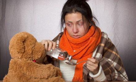 Die Grippewelle macht auch vor persönlichen Assistenten nicht halt