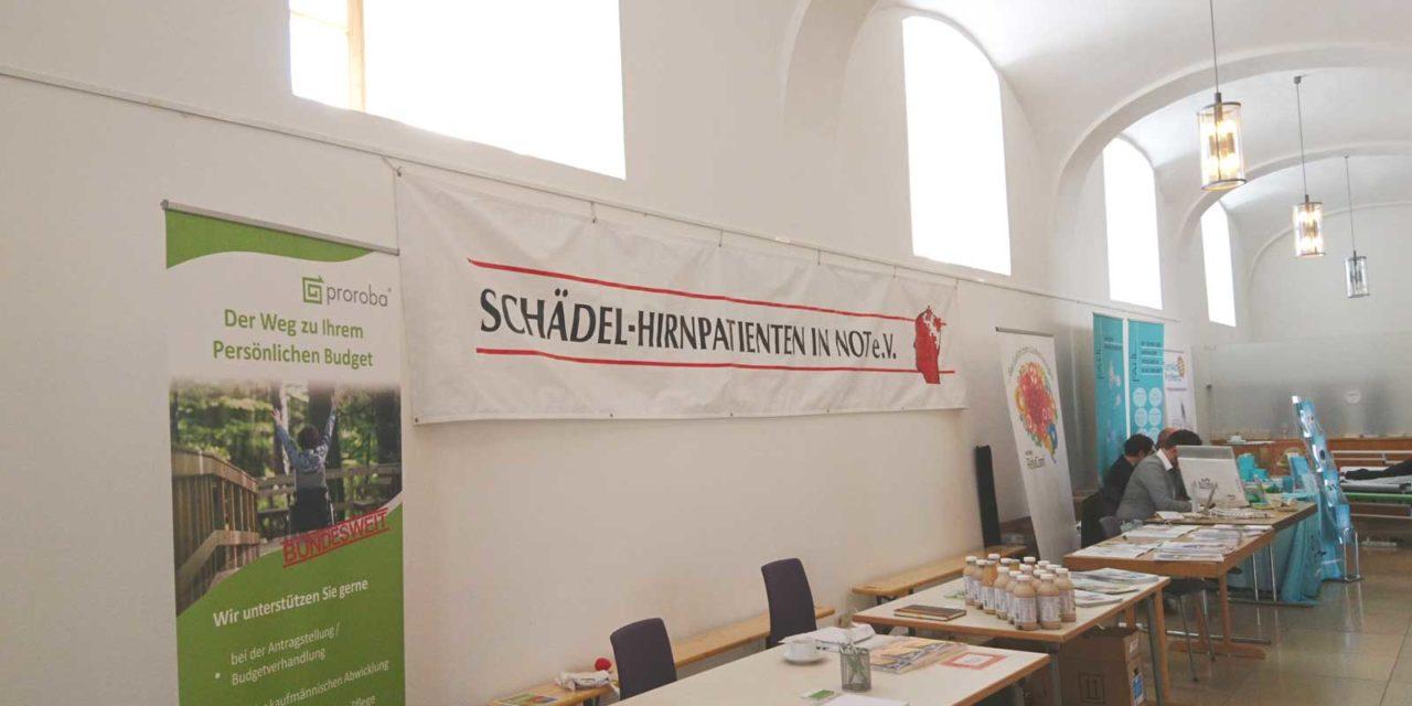 Fachtagung — Amberger Symposium: Auch wir waren mit dabei