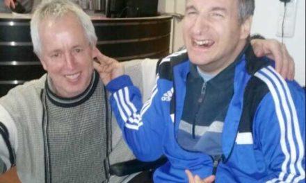 """Björn Janzen <span class=""""amp"""">&</span> Anton Jansen: Über den Fußball entstand eine tiefe Freundschaft"""