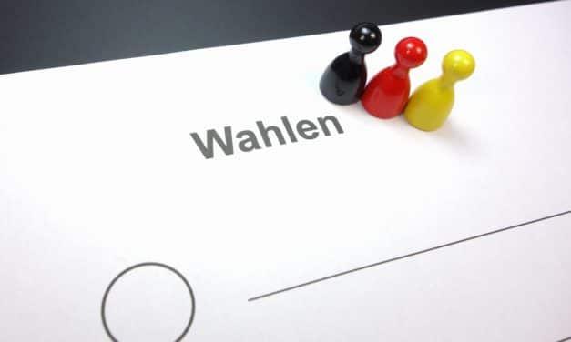 Pauschaler Wahlrechtsausschluss soll endlich gekippt werden