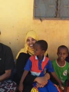 Abschir Hassan Stiftung