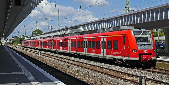 Bahnfahren: Neue App soll vieles einfacher machen